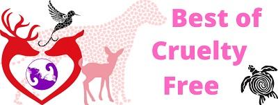 Best of Cruelty Free